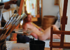 Life Drawing Barcelona