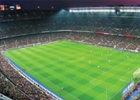 Camp Nou Stadium Tour Barcelona