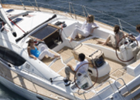 Private Yacht Hire Barcelona