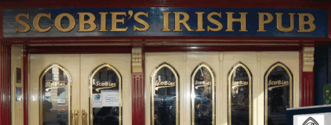 Irish Pubs in Barcelona