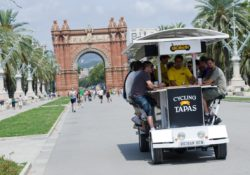 Bicibar - Things to do in Barcelona