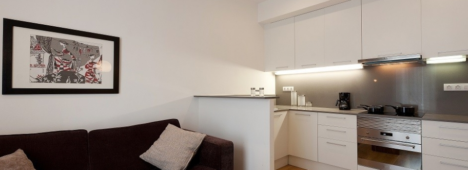 Dailyflats Barcelona Center 3-bedrooms apartments in Barcelona 19