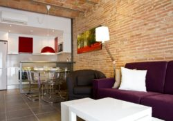 Dailyflats Raval 2-bedrooms apartments in Barcelona 1