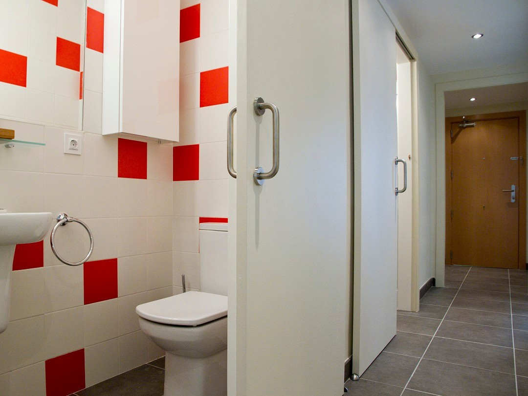 Dailyflats Raval 2-bedrooms apartments in Barcelona 9