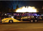 Barcelona Party Bus Hire