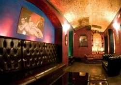 7sins Bar Barcelona