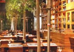 Sushi Barcelona Cuines Santa Caterina