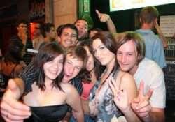 Private Pub Crawl Barcelona