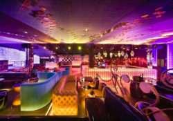Nightclubs in Barcelona