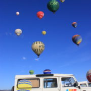 Things to do in Barcelona - Ballooning