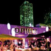 Opium Nightclubs in Barcelona