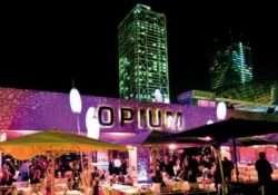 Opium Nightclubs in Barcelona