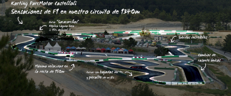 Go Karting Barcelona   Things to do in Barcelona   Top 10 Things