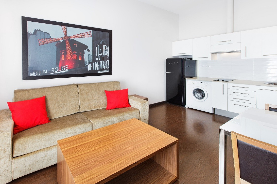Dailyflats Barcelona Center 2-bedrooms apartment in Barcelona 23