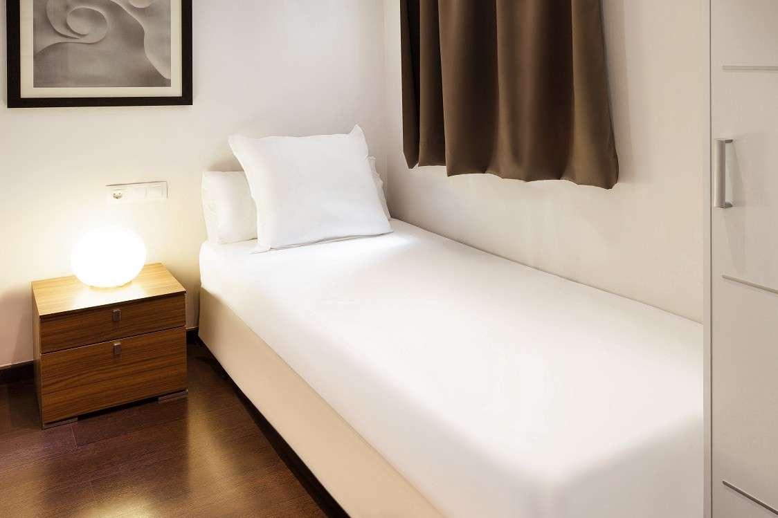 Dailyflats Barcelona Center  2-bedrooms apartment in Barcelona 29
