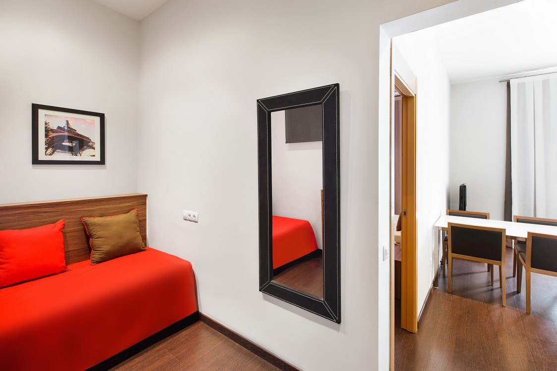 Dailyflats Barcelona Center  2-bedrooms apartment in Barcelona 34