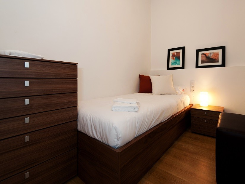 Dailyflats Barcelona Center  2-bedrooms apartment in Barcelona 8