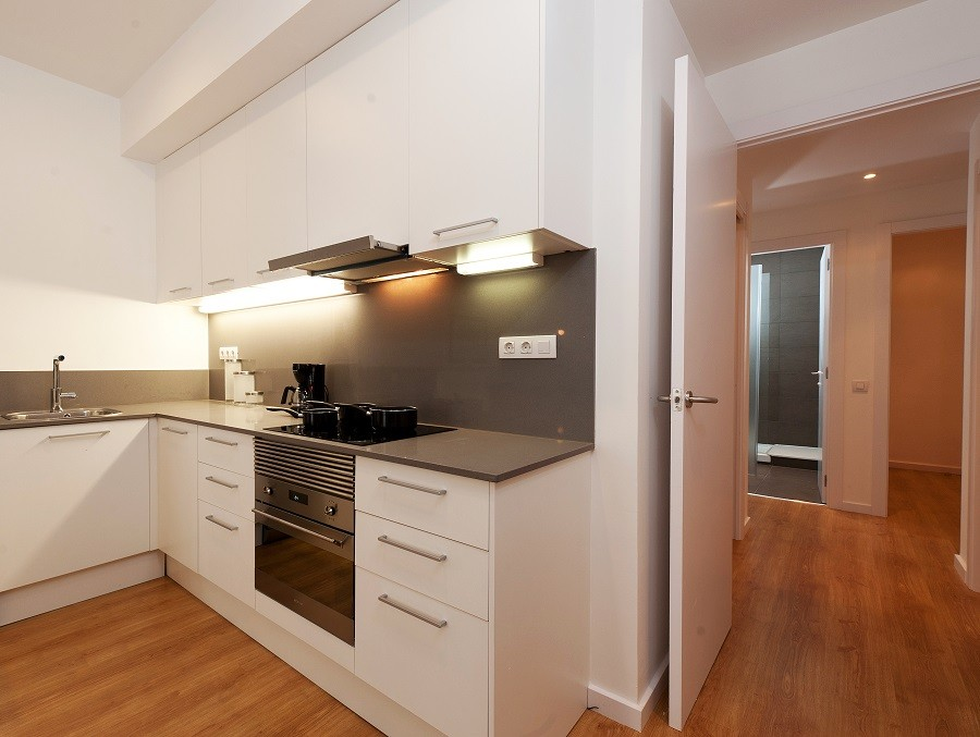 Dailyflats Barcelona Center 3-bedrooms apartments in Barcelona 20