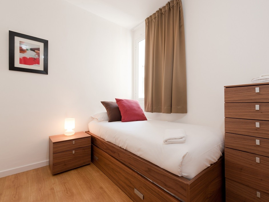 Dailyflats Barcelona Center 3-bedrooms apartments in Barcelona 25