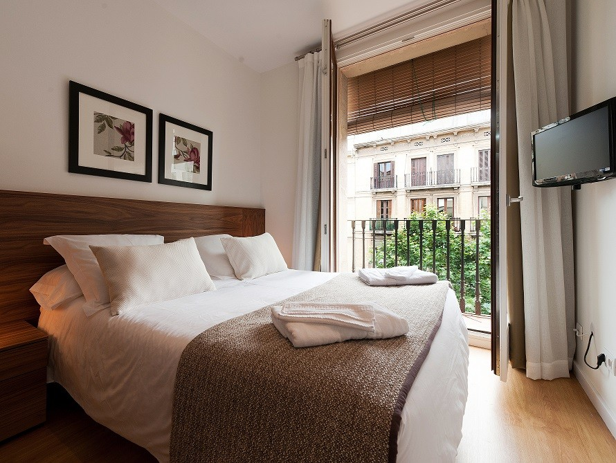 Dailyflats Barcelona Center 3-bedrooms apartments in Barcelona 6
