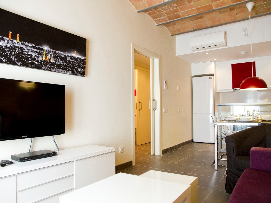 Dailyflats Raval 2-bedrooms apartments in Barcelona 3