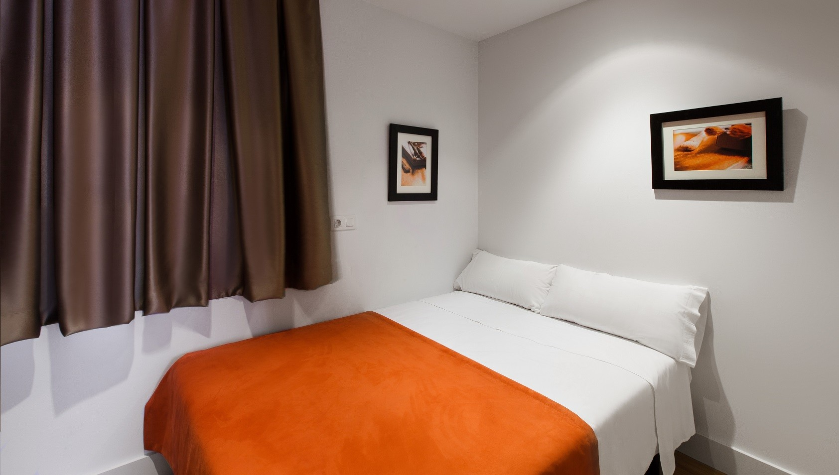 Dailyflats Sagrada Familia 1-bedroom (1-4 adults) Attic apartment in Barcelona 10