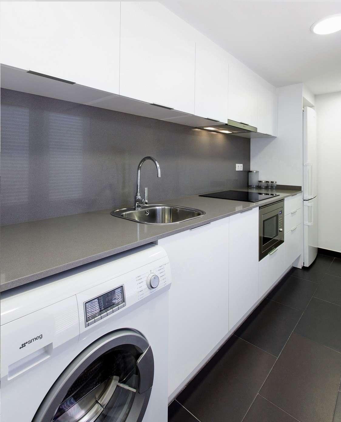 Dailyflats Sagrada Familia 1-bedroom (1-4 adults) Attic apartment in Barcelona 12