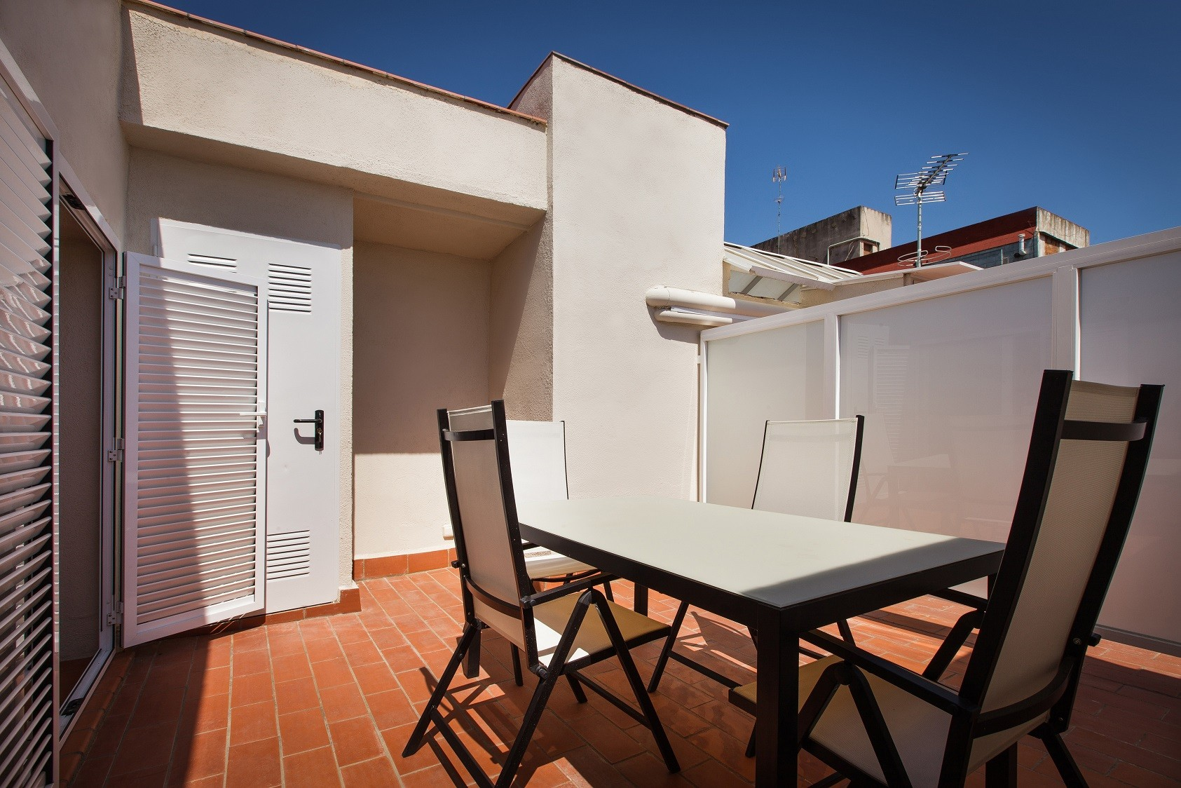 Dailyflats Sagrada Familia 1-bedroom (1-4 adults) Attic apartment in Barcelona 4