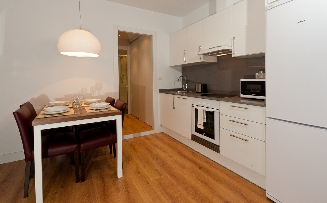 Dailyflats Sagrada Familia 2-bedrooms (1-5 adults) apartments in Barcelona 12