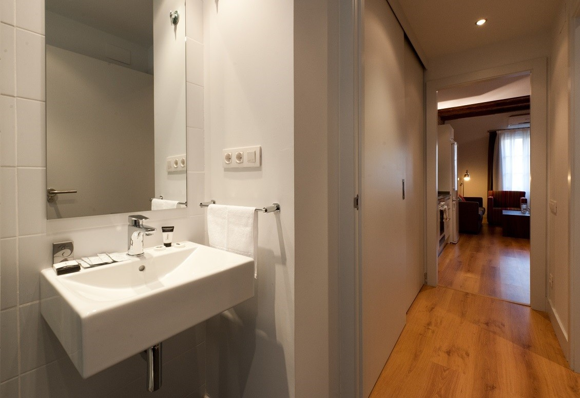Dailyflats Sagrada Familia 2-bedrooms (1-5 adults) apartments in Barcelona 16