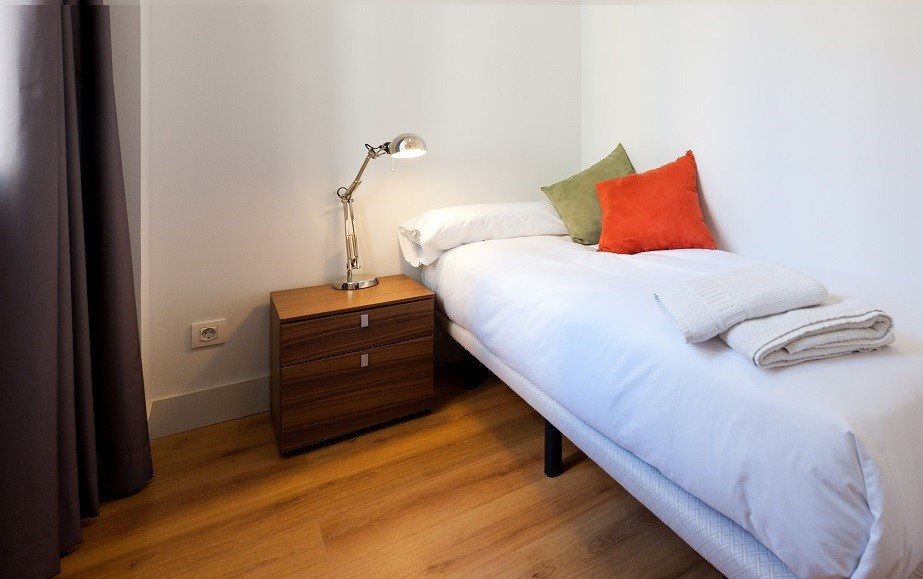 Dailyflats Sagrada Familia 2-bedrooms (1-5 adults) apartments in Barcelona 6