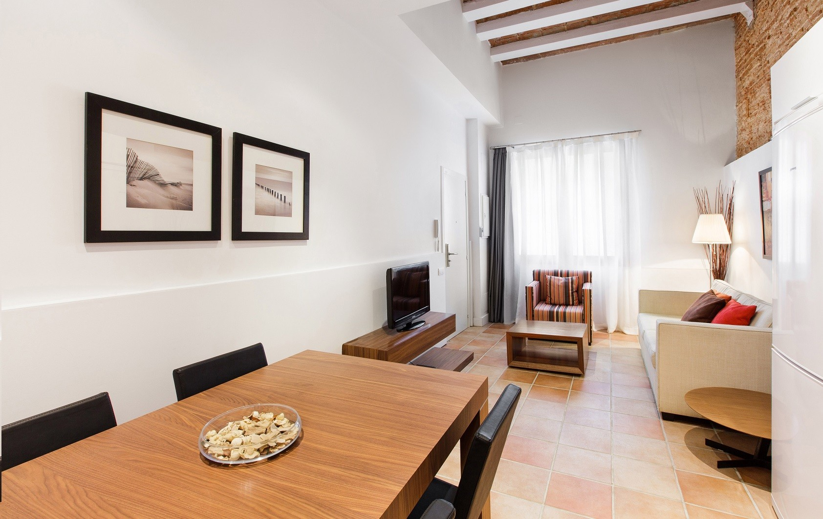 Dailyflats Sagrada Familia area Classic 1-bedroom (1-4 adults) apartments in Barcelona 14