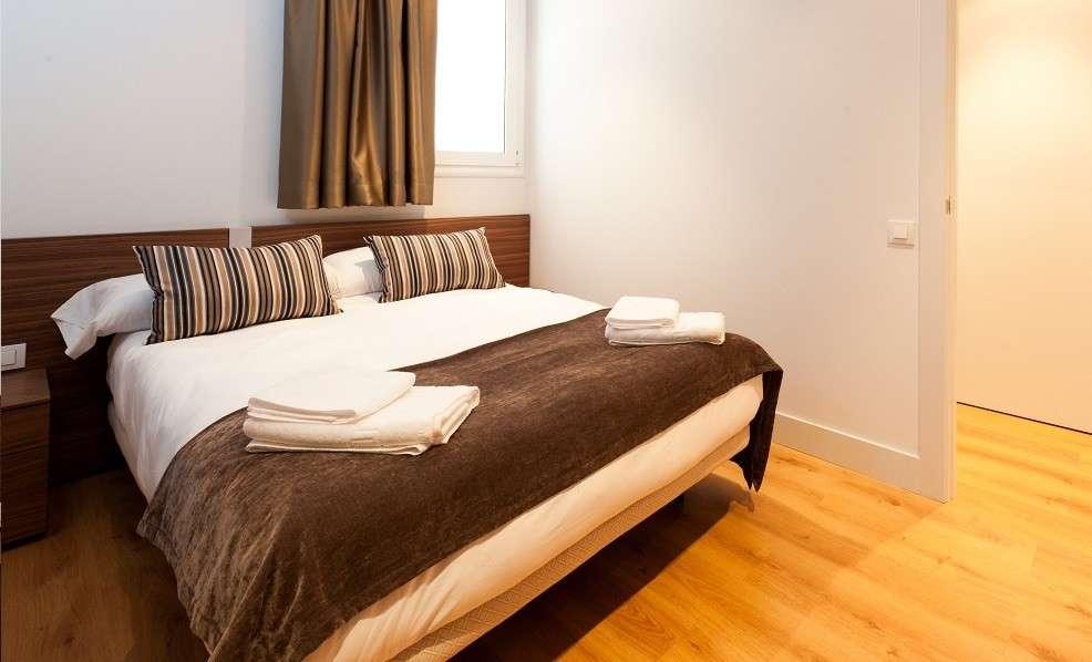 Dailyflats Sagrada Familia area Classic 1-bedroom (1-4 adults) apartments in Barcelona 6