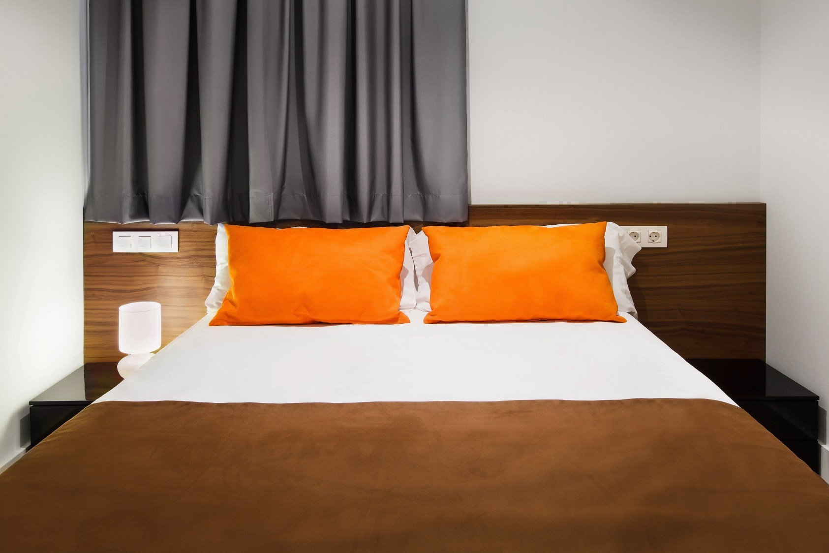 Dailyflats Sagrada Familia area Classic 1-bedroom (1-4 adults) apartments in Barcelona 7