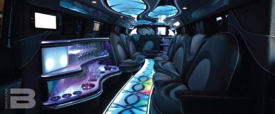 Hummer-Limousine-Barcelona-3