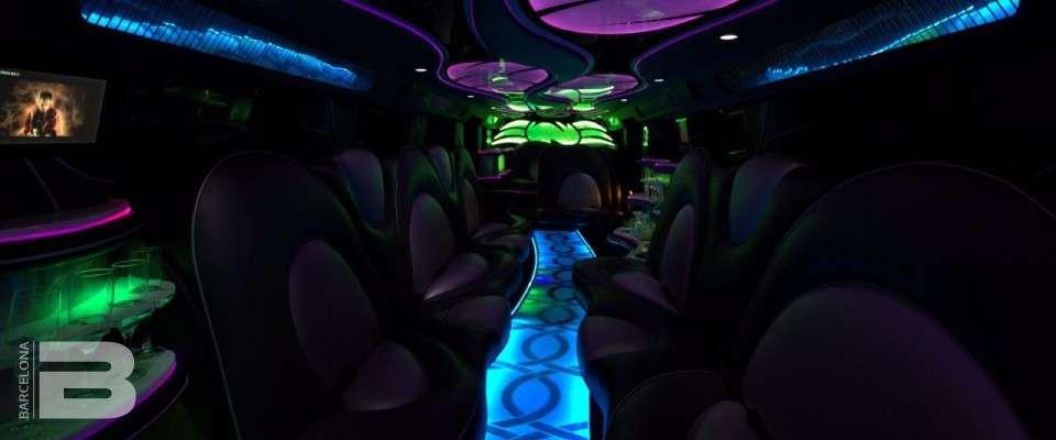 Hummer-Limousine-Barcelona-5