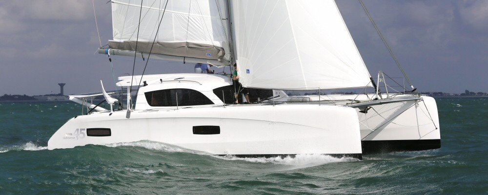 Sailing boat-1