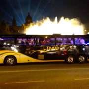 limousine barcelona